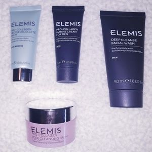 Elemis Travel Size Skincare Set